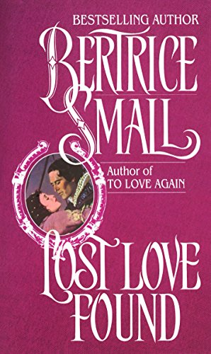 Lost Love Found: A Novel (O'Malley Saga)