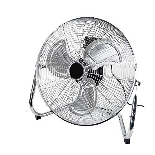 Dawoo Ventilatore| Potente Ventola Da 20'(50 Cm) Di Diametro | Ventola Da Pavimento a 3...