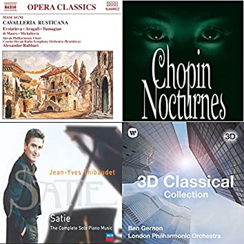 Classical For Pets