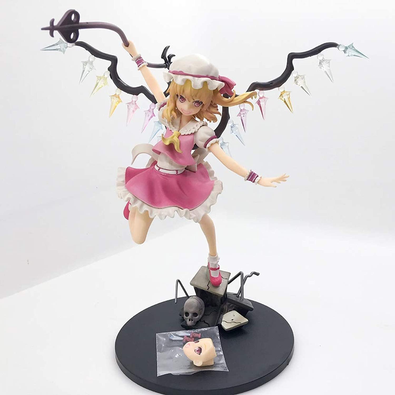 ofreciendo 100% JCCOZ Escultura De De De Anime, Alto Modelo De Adornos Hechos A Mano En Caja De 24 Cm, Estatua Estática del Héroe Cómico De PVC Modelo Anime  servicio honesto
