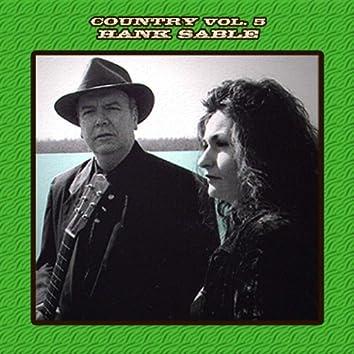 Country Vol. 5: Hank Sable
