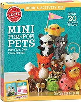 Best pom pom animals Reviews