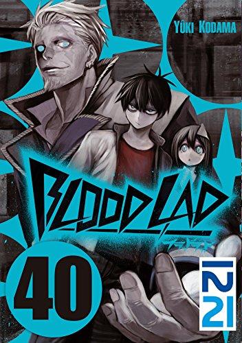 Blood Lad - chapitre 40