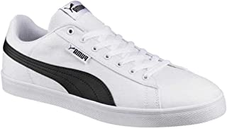 Puma Unisex's Urban Plus Cv Sneakers