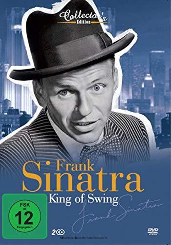 Frank Sinatra - King of Swing [2 DVDs]