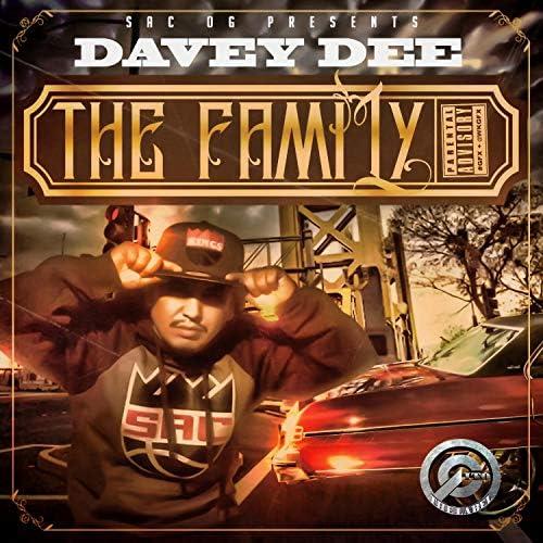 Davey Dee