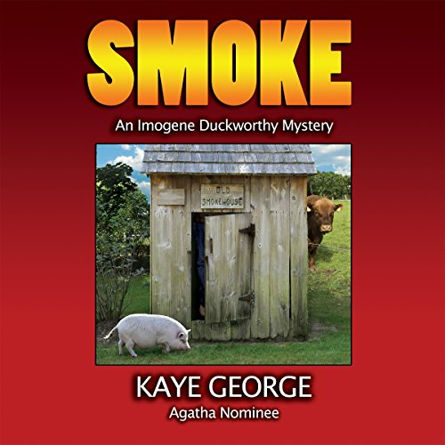 Couverture de Smoke