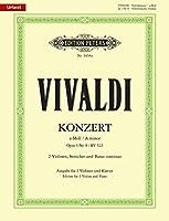 Konzert a-Moll op. 3, Nr. 8 RV 522