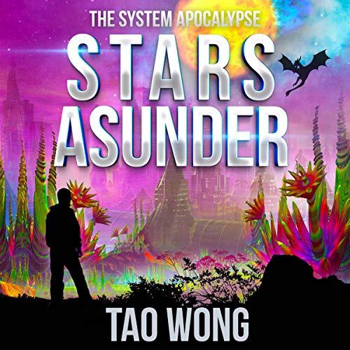 Couverture de Stars Asunder
