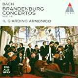Bach - Brandenburg Concertos / Il Giardino armonico