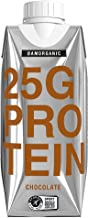 Bamorganic Chocolate Protein Milk 330ml Pack of 6 Estimated Price : £ 14,99