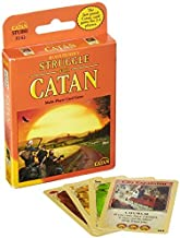 Struggle for CatanStrategy Game