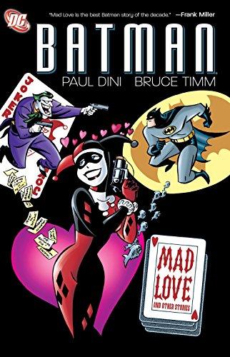 51Y+DdUZT+L Harley Quinn Comic Books