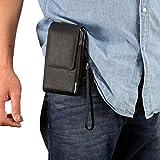 Clip ceinture pour téléphone portable Samsung Galaxy S20, S20 5G, Note10, A41A51, M21s, F41, A30s,...