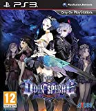 Classification PEGI : ages_12_and_over Plate-forme : Playstation 3 Edition : Standard Editeur : Nis Date de sortie : 2016-06-24
