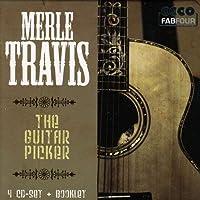 Guitar Picker by Merle Travis (2011-01-04)