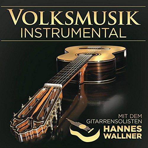 Volksmusik Instrumental - Gitarre