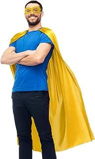 Best adult superhero cape Reviews