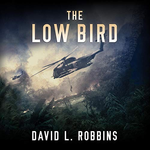 The Low Bird cover art