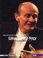 Verbier Festival 2012: Gabor Takacz-Nagy [DVD]