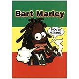 Drug       Bart Marley       The Simpsons       10