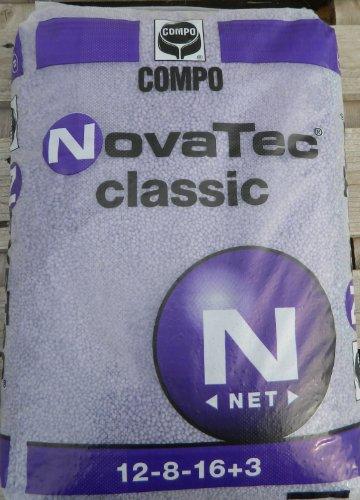 Compo Blaukorn NOVA TEC classic 12+8+16 (+3+10) 25kg