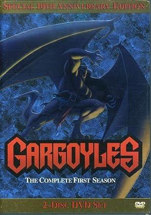 Gargoyles: Season 1