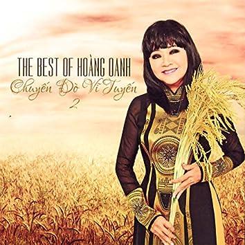Chuyến Đò Vĩ Tuyến 2 (The Best Of Hoàng Oanh)