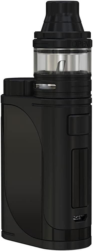 Eleaf, istick pico 25 85w con ello tank tc kit,sigaretta elettronica AMZ-Pico25Ello-Black