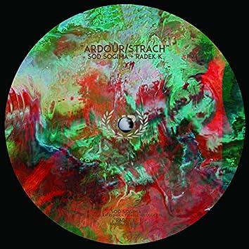 Ardour/Strach