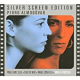 Silver Screen Edition - Pedro Almodovar (Parle avec elle) - Double digipack deluxe 2...