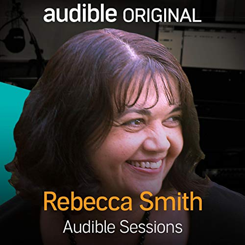 Rebecca Smith audiobook cover art