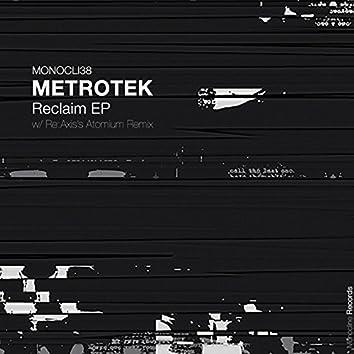 Reclaim EP
