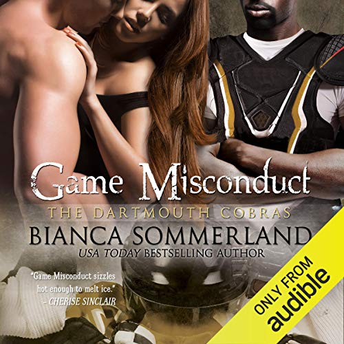 Game Misconduct Titelbild