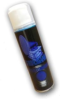 LIQUIDO Limpia Discos DE Vinilo Spray Limpiador 250ml - Marca Cuidatumusica - / Ref.2701