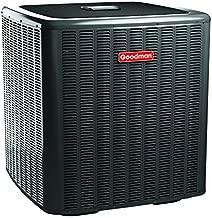 Goodman 3 Ton 16 SEER Air Conditioner Condenser GSX16S361 R410a