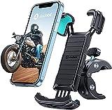 andobil Handyhalterung Fahrrad [ Vollständiger Schutz & Anti-Shake ] Handyhalterung Motorrad 2021 Patent Design Universal 360° Drehbar Handy Fahrradhalterung kompatibel mit iPhone 13/12/11,Samsung usw