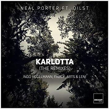 Karlotta [The Remixes]