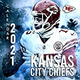 Kansas City Chiefs: OFFICIAL Calendar 2021-2022