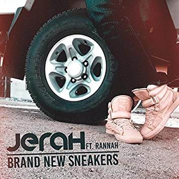 Brand New Sneakers (feat. Rannah)