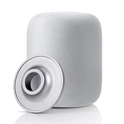 HomePod Apple Base,LUXACURY Soporte Stand para Homepod Apple Altavoz Titular de protección...