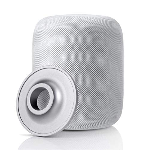 HomePod Apple Base,LUXACURY Soporte Stand para Homepod Apple