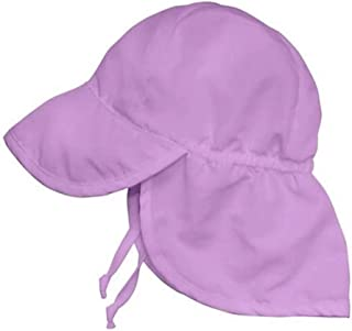 Baby and Toddler Sun Hat, UV50+ Sun Protection with Neck Coverage, Suitable for Swimming and Outdoors