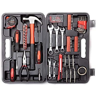 CARTMAN 148-Piece Tool Set