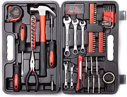 Top 10 Best tool set for car Reviews