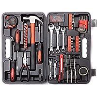 148-Piece Cartman General Household Hand Tool Kit