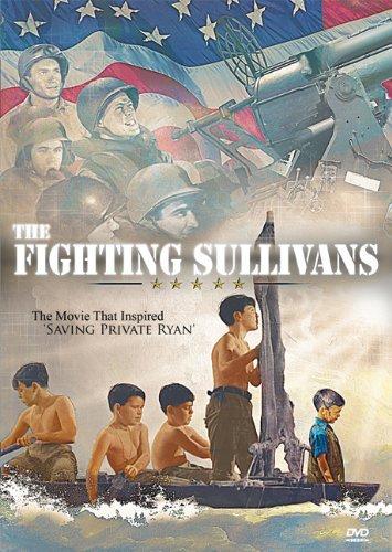 Fighting Sullivans by Anne Baxter