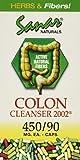 Sanar Naturals Colon Cleanser 2002 Dietary Supplement...