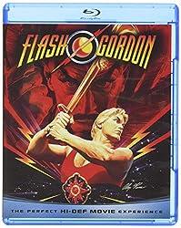 top rated Flash Gordon [Blu-ray] 2021