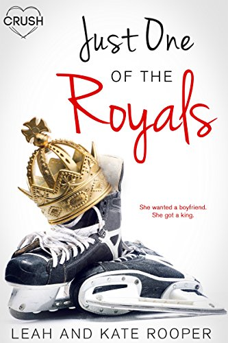 Just One of the Royals (Chicago Falcons Book 2)